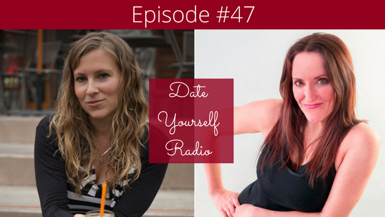 EP47: Body Love and BS Love Stories in Hollywood with Margo Donohue