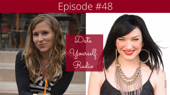 EP48: Standing Up For Yourself Without Being A D*** with Amy Smith
