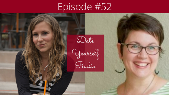 EP52: If There Was A Silver Bullet In Dating It'd Be This With Tami Hackbarth