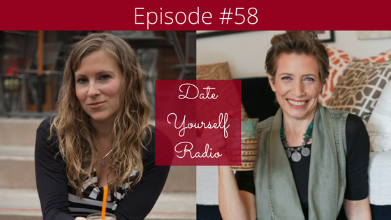 EP58: How To Be Confident On A Date With Linda Ugelow