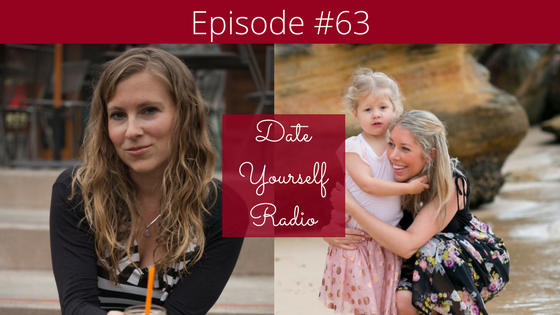EP63: Dating as a single mom or when the world feels stacked against you