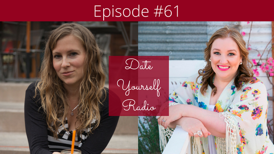 EP61: Coaching, Confidence, and Relationships with Julie Parker of the Beautiful You Coaching Academy