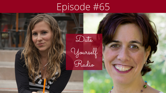 EP65: Get Unstuck In Love with Shira Gura