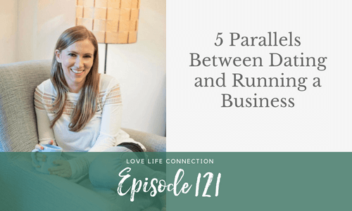 Parallels Between Dating and Business