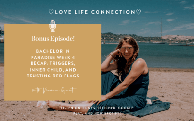 BONUS EPISODE: Bachelor in Paradise Week 4 Recap