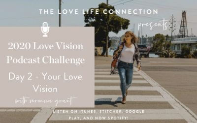 2020 Love Vision Podcast Challenge – Day 2